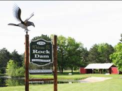 Image for Clark County Rock Dam Campground